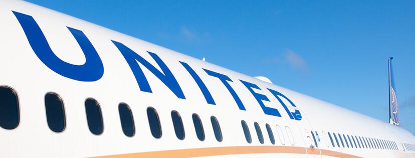 聯合航空 UA 歐洲 短程 mileageplus